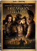 Dragon Blade , Jackie Chan