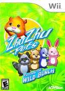 Zhu Zhu Pets: Wild Bunch Nintendo Wii