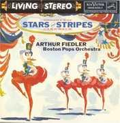 Stars & Stripes , Arthur Fiedler