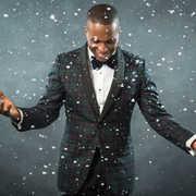 Simply Christmas , Leslie Jr. Odom