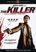 The Killer , Chu Kong