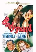 The Bodyguard , Elizabeth Risdon
