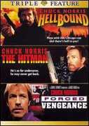 Hellbound & Hitman & Forced Vengeance , Chuck Norris