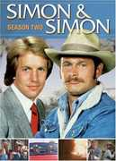 Simon and Simon: Season Two , Gerald McRaney