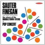 Return of the Doodletown Fifers /  Pop Concert , The Sauter-Finegan Orchestra