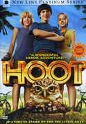 Hoot , Luke Wilson