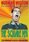 The Square Peg , Norman Wisdom