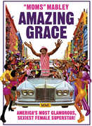 Amazing Grace , Slappy White