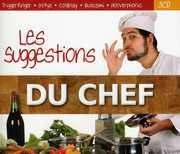 Les Suggestions Du Chef [Import] , Les Suggestions Du Chef