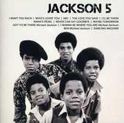 Icon , The Jackson 5