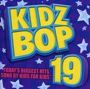 Kidz Bop 19 , Kidz Bop Kids