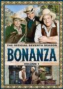Bonanza: The Official Seventh Season Volume 1 , Dan Blocker