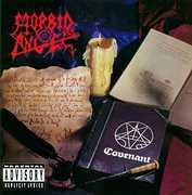 Covenant [Import] , Morbid Angel