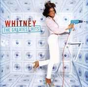 Whitney the Greatest Hits , Whitney Houston
