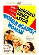 Woman Against Woman , Mary Astor