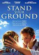Stand Your Ground , Drew Matthews