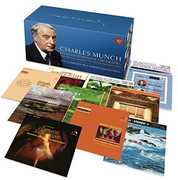 Complete Album Collection , Charles Munch