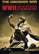 Unknown War: World War II & Epic Battles Russian , Burt Lancaster