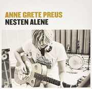 Nesten Allene [Import] , Anne Grete Preus