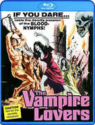 "The Vampire Lovers , Ferdinand ""Ferdy"" Mayne"