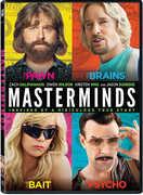 Masterminds , Kristen Wiig