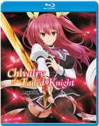 Chivalry Of A Failed Knight , Ikki Kurogane