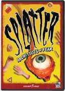 Splatter: Architects of Fear , Paul Saunders