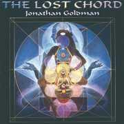 The Lost Chord , Jonathan Goldman