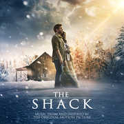 The Shack: Music From And Inspired By The Original Motion Picture , Various Artists