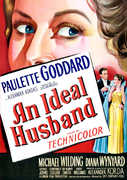 An Ideal Husband , Paulette Goddard