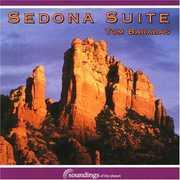 Sedona Suite , Tom Barabas