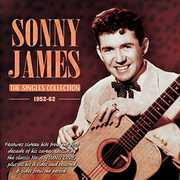 Singles Collection 1952-62 , Sonny James