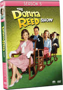 The Donna Reed Show: Season 5 , Donna Reed