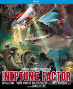 The Neptune Factor , Ben Gazzara