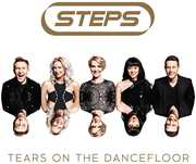Tears On The Dancefloor [Import] , The Steps