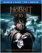 Hobbit 3: The Battle of the Five Armies , Ian McKellen