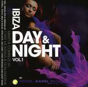 Vol. 1-Ibiza Day & Night [Import] , Various Artists