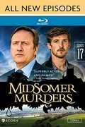 Midsomer Murders: Series 17 , Neil Dudgeon