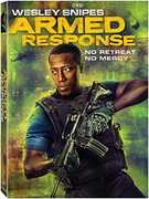 Armed Response , Wesley Snipes