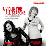 A Violin for All Seasons