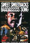 Sweet Sweetback's Baadasssss Song , Hubert Scales