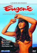 Eugenie: The Story Of Her Journey Into Perversion [Mature] , Jack Taylor
