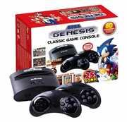 AtGames Sega Genesis Classic Console 2016