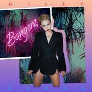 Bangerz , Miley Cyrus