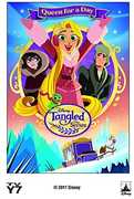 Tangled The Series: Queen For A Day , Zachary Levi