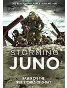 Storming Juno , Benjamin Muir