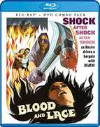 Blood and Lace , Gloria Grahame