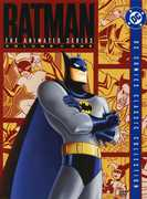 Batman: The Animated Series: Volume 1 , Mark Hamill