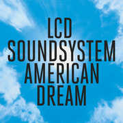 American Dream , LCD Soundsystem