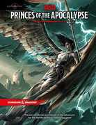 Princes of the Apocalypse (Dungeons & Dragons, D&D)